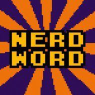 Nerd Word Thursdays at 10pm